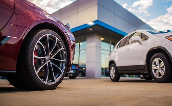 Авто в кредит: якими є реальні відсоткові ставки
